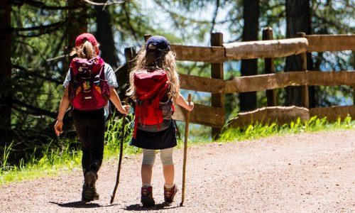 Tipps für Wanderungen mit Kindern