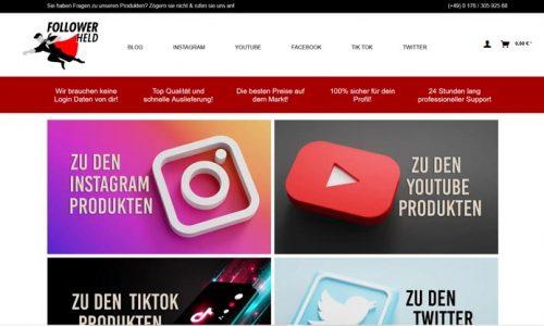 Wie Sie Ihre deutschen YouTube-Aufrufe erhöhen